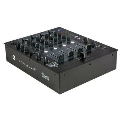 DAP-Audio CORE Club 4-Kanal DJ-Mixer