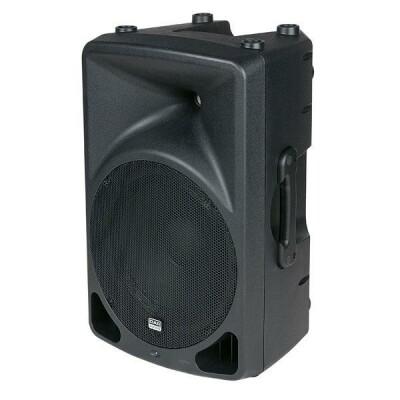 DAP-Audio Splash 12A PA-Lautsprecher aktiv