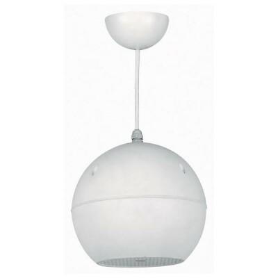DAP-Audio SPT-205 Spherical speaker 20W incl. 100V line transformer