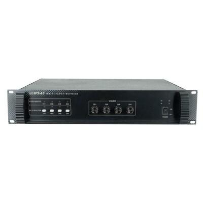 DAP-Audio IPS-AS M/S Amplifier switcher
