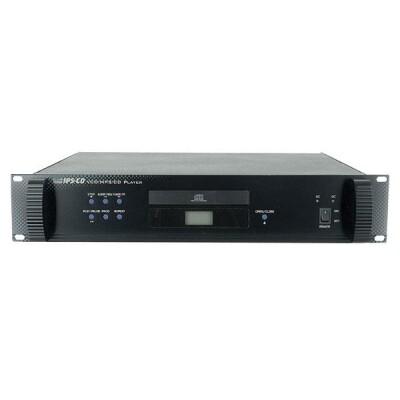 DAP-Audio IPS-CD CD-MP3 player