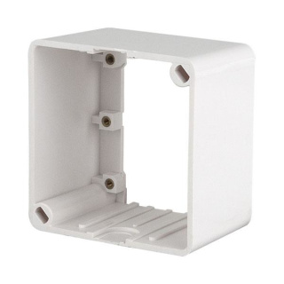 DAP-Audio CB-1 1 Unit cover box for volume controller