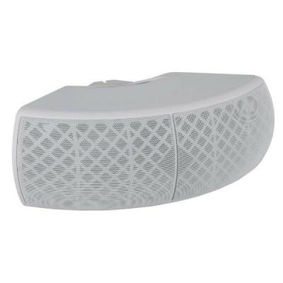 DAP-Audio WMS-40W 40W White Wallmount Music Speaker