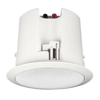 "DAP-Audio CS-4230BC 20W 4"" 2 Way Ceiling Speaker Back Can"