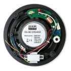 "DAP-Audio DCS-6230 30W 6"" 2 Way Design Ceiling Speaker"