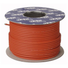 DAP-Audio LC-126 Red line cable a-symmetric, 100 m on spool