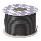 DAP-Audio MC-216 Black mic/line cable, 100 m on spool