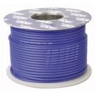 DAP-Audio MC-216 Blue mic/line cable, 100 m on spool