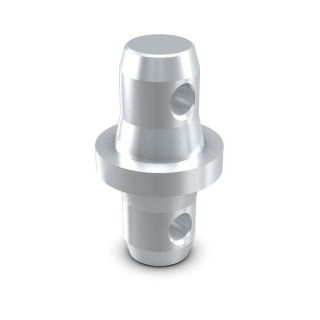 Showtec 10 mm spacer FASP10