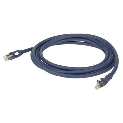 DAP-Audio FL56 - CAT-6 Cable 40 m, Ethernet