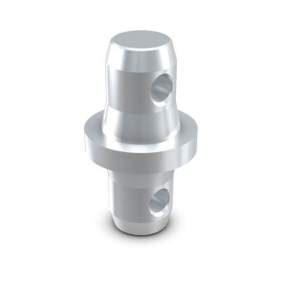 Showtec 10 mm spacer GASP10