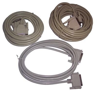 ILDA Kabel 3m - EXT-3