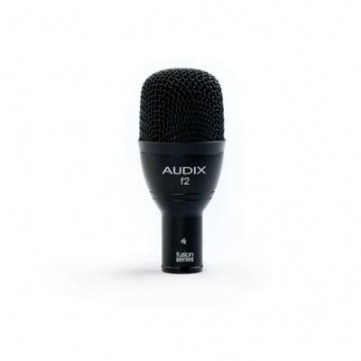Audix F2 Instrumentenmikrofon