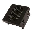 Audac CP 45 LSPB - Anschlussplatte mit Lautsprecher (45 x...