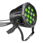 Cameo Outdoor PAR TRI 12 IP 65 - 12 x 3 W TRI Colour LED...