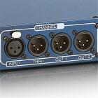 Palmer Pro PRMLS - Line Splitbox 4 Kanal