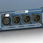 Palmer Pro PRMMS - Mikrofon Splitbox 4 Kanal