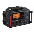 Tascam DR-60DMK2 Tragbarer Linear-PCM-Stereorecorder