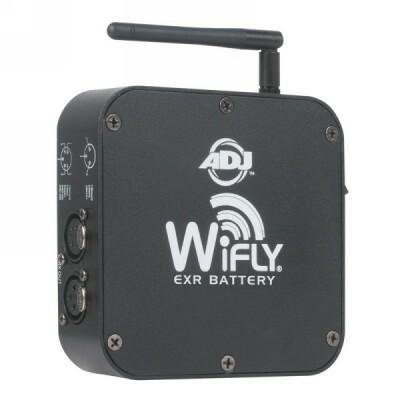 ADJ WiFly EXR BATTERY DMX-Transceiver