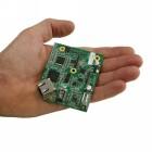 Audac ANI 22 - Dante-Audionetzwerk-Interface (2 In / 2...