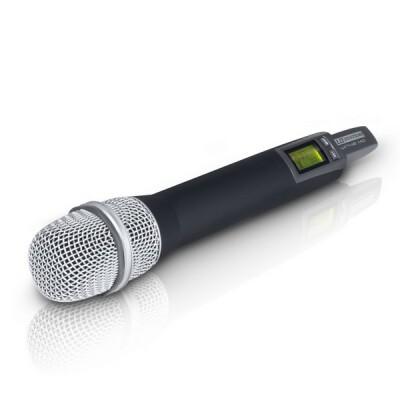 LD Systems WIN 42 MC B 5 - Handmikrofon kondensator