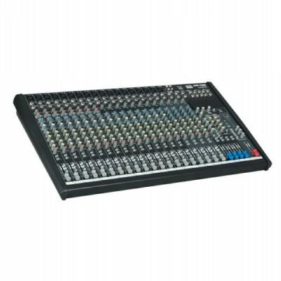 DAP-Audio GIG-244CFX 24-Kanal Kompaktmixer