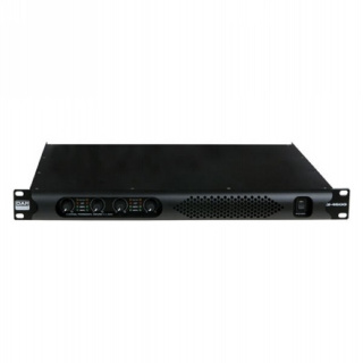 DAP-Audio Qi-4600 4-Kanal 4x600W Installationsendstufe