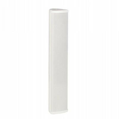 """DAP-Audio SCS-230 30W 4x 2"""" Column speaker slim line"""