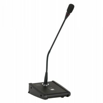 DAP-Audio PM-One Tischmikrofon für ZPA-6240TU Verstärker