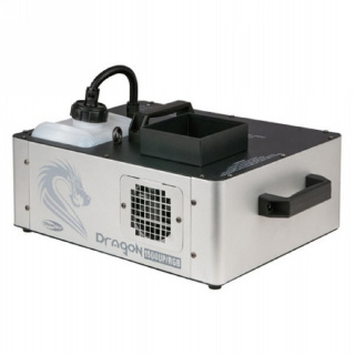 Showtec Dragon 1500 Upright RGB Nebelmaschine