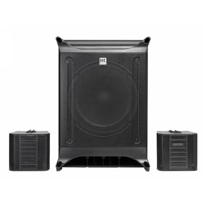 HK Audio LUCAS NANO 602 PA-System