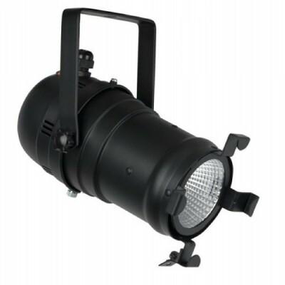 Showtec PAR 30 Warm-On-Dim LED Lichteffekt